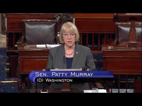 Sen. Murray to Vote NO on Congressman Price for HHS Secretary