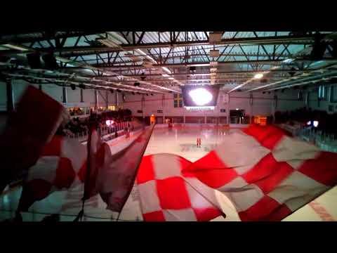Intro: Troja-Ljungby vs Oskarshamn IK 20/1 2017 (Enkrona)
