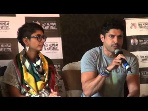 16th Mumbai Film Festival 2014 - Launch Presss Conference (Full Video)