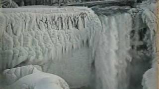 Winter Niagara Falls - Enjoy Breathtaking Views