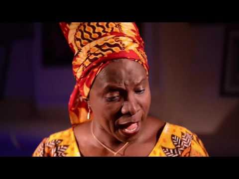 Angélique Kidjo au PBS