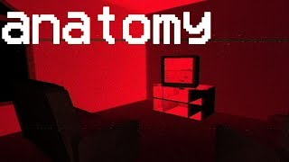 LOST IN MY OWN HOME | Anatomy Psychological Horror Game Full Playthrough