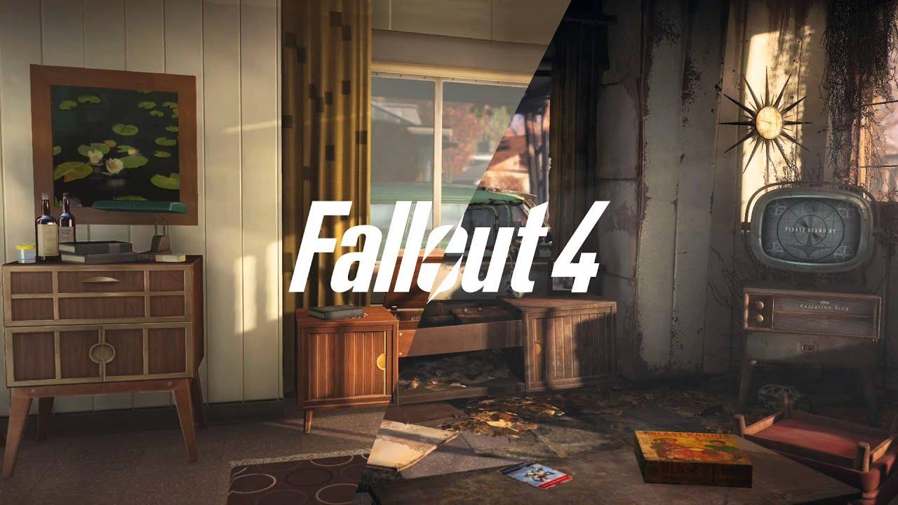 Fallout 4 Full Diamond City Radio Playlist Youtube