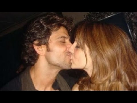 Hrithik Meets Ex Wife Suzanne after divorce like nothing had happened between them