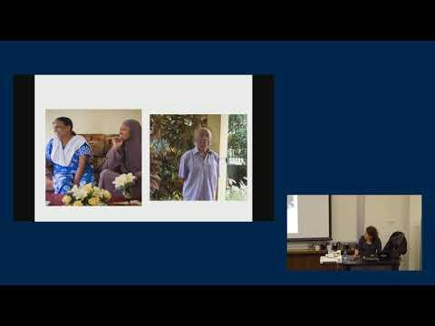 Sarandib, Lanka, Ceylon: Banishment and Belonging