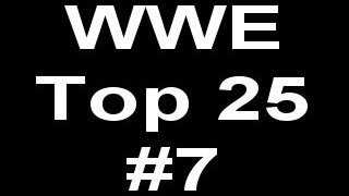 The Top 25 WWE Superstars in history: #7 thumbnail