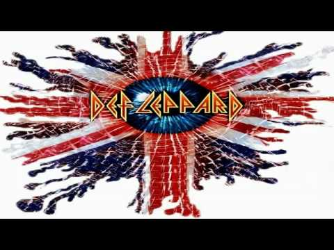 Def Leppard  Let it Go  best audio
