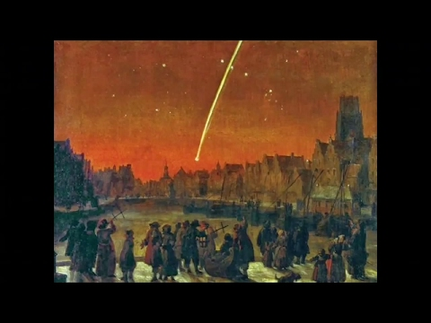 Great Comets from Humble Origins & Eyes on ISON   Public Lecture Series