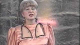 """""""Tuginata pusta da ostane"""" - Vidanka Gjorgjievska - Macedonian Folk Song"""
