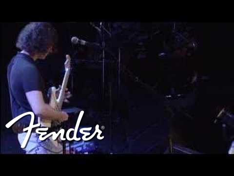 Dweezil Zappa 'Black Napkins'