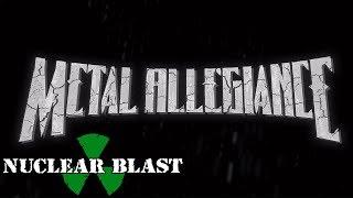 METAL ALLEGIANCE - Black Sabbath Tribute Halloween 2019 in Chicago (OFFICIAL SHOW TRAILER)