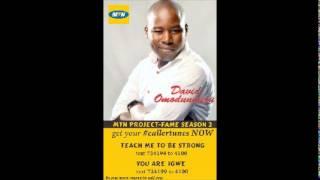You are Igwe by David Omodunmiju