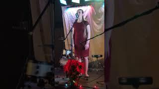 Grace's Winter Music Recital 2018