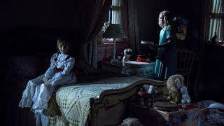 Проклятие Аннабель: Зарождение зла / Annabelle: Creation (2017) Финальный дублированный трейлер HD
