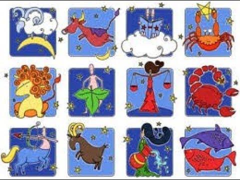 INILAH!! Urutan 12 Zodiak Menurut Tanggal Lahir dan Bulan
