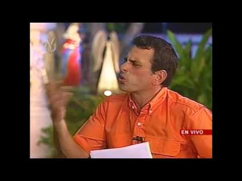 Entrevista Caliente: Henrique Capriles Radonski