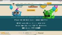 Legale Online Casinos finden (Lizenz, Zahlungsarten & Spieleanbieter)