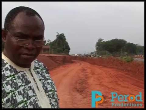 2014-Abuja-Lokoja-Benin Road--Section 7 (Auchi -Ehor) B