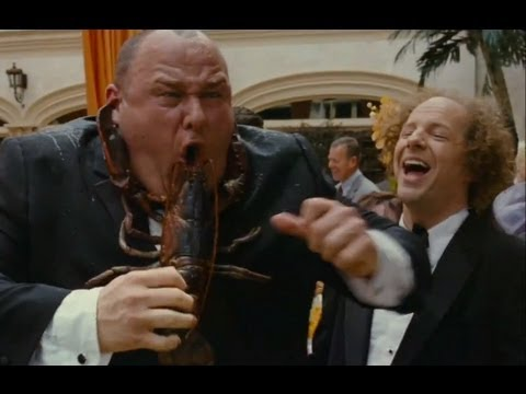 The Three Stooges - Official Trailer 2012 (HD)