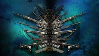 TODAS AS ARMAS - Far Cry 3