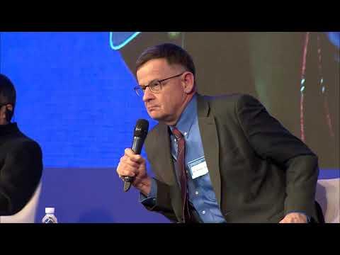 Dr. Andrei Lankov   International Forum on One Korea 2017   Seoul, Korea