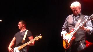 Don Felder-One of These Nights live in Milwaukee, WI 8-22-15