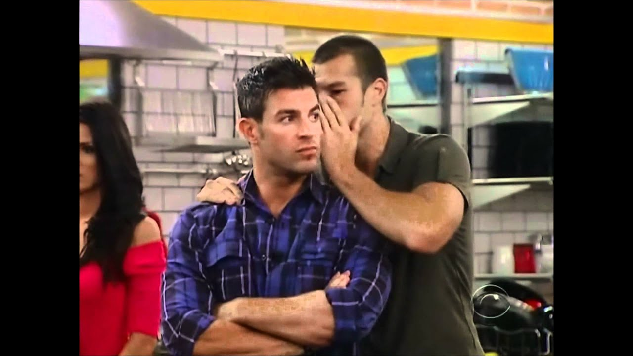 how to watch big brother live online