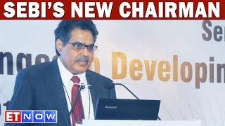 Ajay Tyagi Takes Over As 9th SEBI Chairman