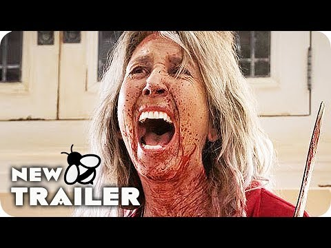 Playlist The best Horror Movies 2020 Trailer