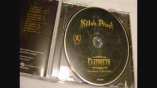 killah priest the great seal itunes bonus track