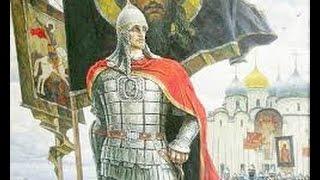 Правда и ложь об Александре Невском ● Док. фильм ●