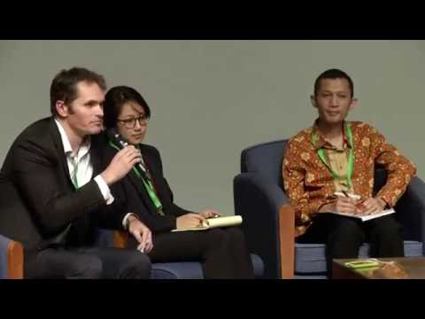 ConsAsia 2016 Agro-industry and Conservation Plenary Panel