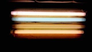 лампы для Аквариумных растений. Часть 1. Спектр и Температура ламп. Освещение, свет в Аквариуме