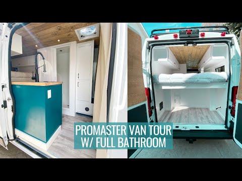 custom-built-van-for-solo-female-traveler-|-promaster-van-tour-with-full-bathroom