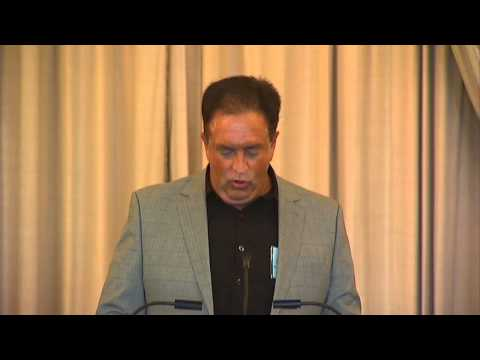 2015 AFSA Awards Presentation