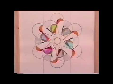 """Виктор Тузов. Выставка """"Софийные числа"""" 1994 г/Viktor Tuzov. The Exhibition """"Sophist Number"""" 1994"""