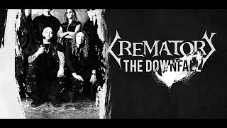 CREMATORY – The Downfall (Official Lyric Video)   Napalm Records