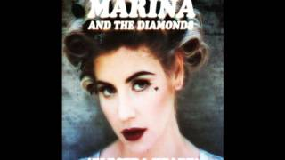 Video Valley Of The Dolls Marina And The Diamonds