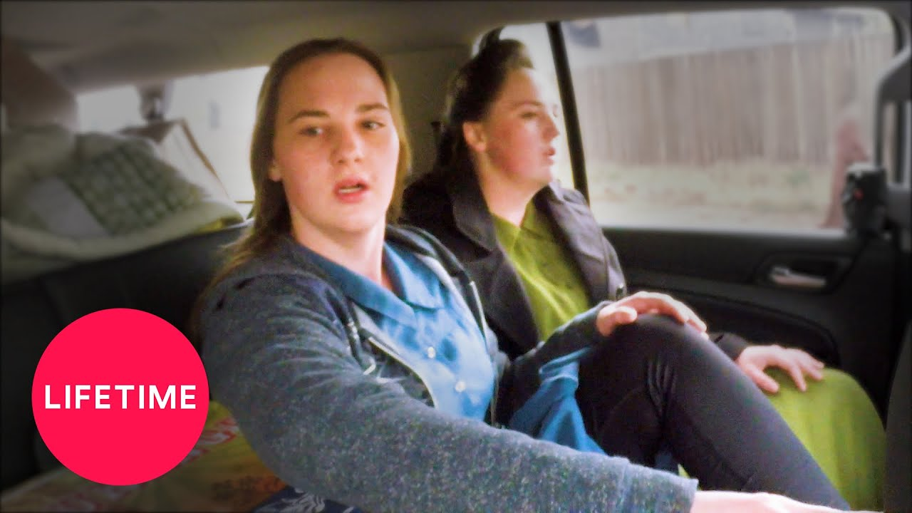Download Escaping Polygamy: Breaking Two Sisters Free from the FLDS (Season 2 Flashback)   Lifetime