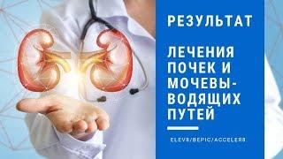#5 Лечение почек без Диализа крови за 2 месяца с продуктом ELEV8 и ACCELER8