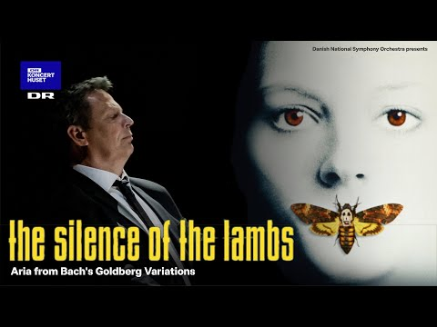 The Silence of the Lambs//The Danish National Symphony Orchestra feat Per Salo
