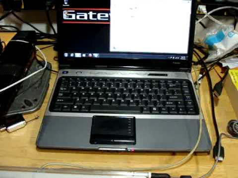 DRIVERS FOR W350A GATEWAY