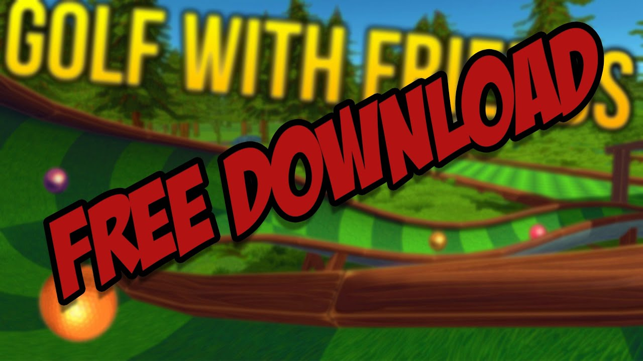 "How to install ""Golf with your Friends"" - Multiplayer FREE ..."