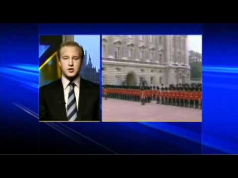 Canada AM - Interview with expert William Hanson about the etiquette and planning of a Royal Wedding