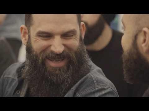 Alvaro The Barber - Formación de Barbería