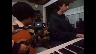 Yakety sax-Piano