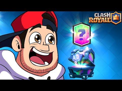 Clash Royale: DIA LENDÁRIO Ep.17 ‹ EduKof ›