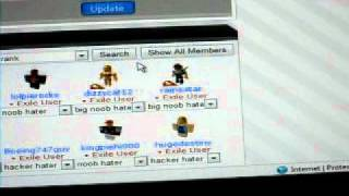 roblox how to make a new rank fer your group