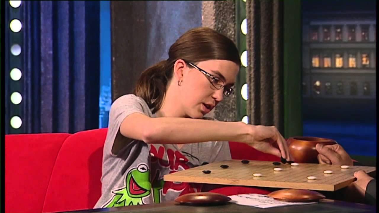 3. Tereza Salajková - Show Jana Krause 10. 6. 2011