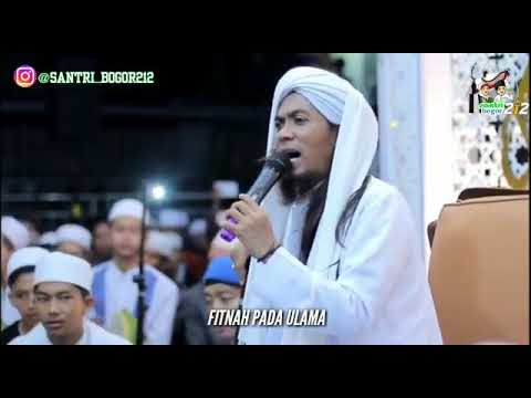 Sholawat Syifa Obat Hati